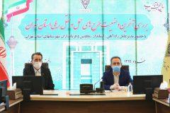 سیاستگذاری مدون برای توسعه حملونقل ریلی استان تهران/ توافق اولیه برای تولید اتوبوس ریلی داخلی/ سهم حملونقل ریلی حومهای مسافری ارتقا مییابد