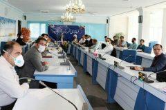 راه آهن و شهرداری برای اجرای تقاطع های محمدآباد و داودآباد هرچه سریعتر به توافق برسند
