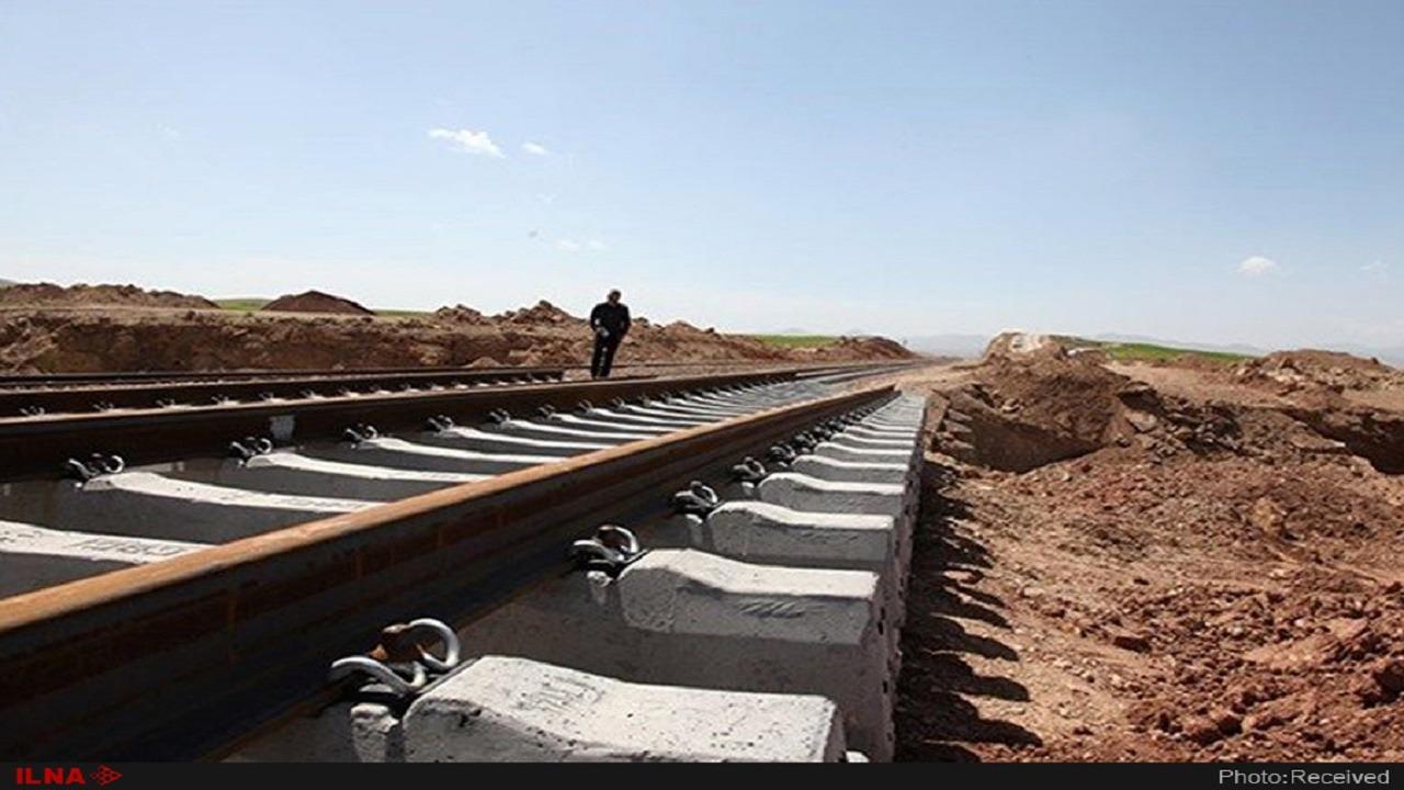 استفاده حداکثری از ناوگان ریلی ؛ هدف ذوب آهن و راه آهن