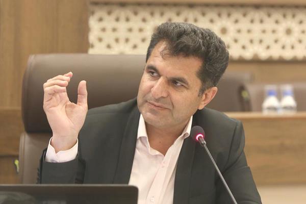 تعیین ۲۰ پروژه اولویت دار عمرانی در شهر شیراز