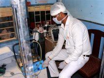 اختصاص ۵۰۰ واگن قطار برای ارائه خدمات درمانی به بیماران کووید-۱۹ در هند