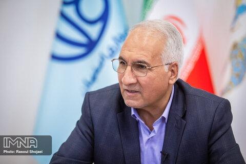 اصفهان «بدون زاینده رود» معنی ندارد/ از توسعه خطوط مترو نمیگذرم