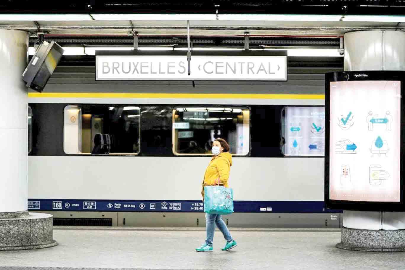 بلیت رایگان برای مسافرهای مترو