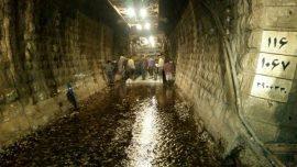 نارضایتی کارگران ابنیه فنی شاهرود از پرداخت قطرهچکانی حقوق
