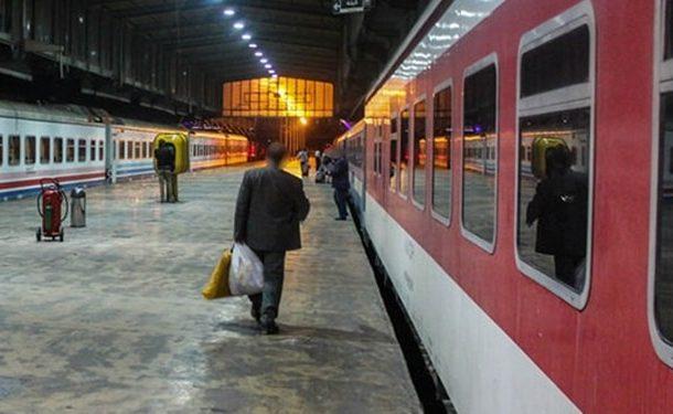فاصله گذاری اجتماعی در قطارهای رجا/ هر کوپه فقط ۲ نفر