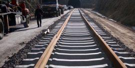 دولت موظف است راه آهن جیرفت – بم را به سرانجام برساند