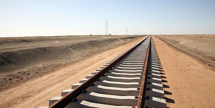 تعهد میزان بار انتقالی از شهرک صنعتی زنجان به خط آهن سراسری عملیاتی میشود