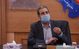 همکاری بین استانی احداث راهآهن بوشهر – فارس را سرعت میبخشد