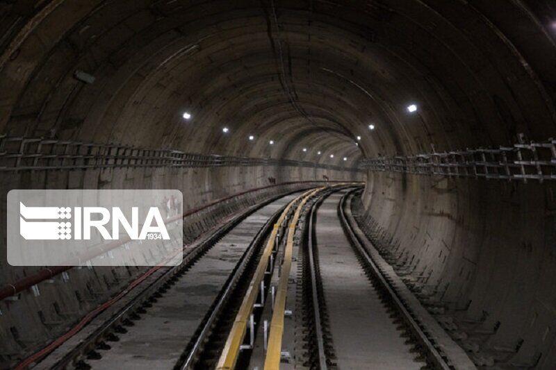 ضرورت بهرهبرداری فرهنگی از تونلهای قطار شهری