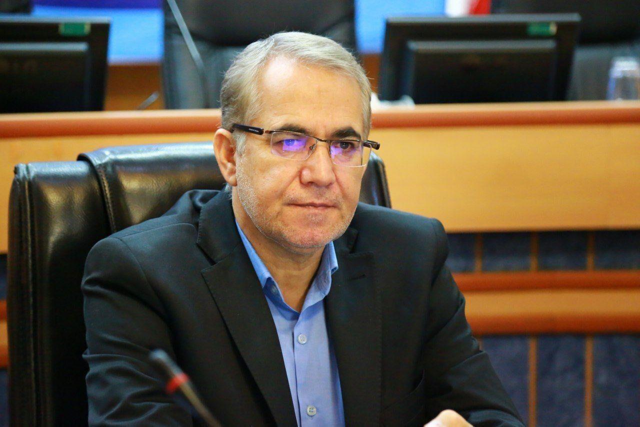 ۸۰ میلیارد تومان برای تکمیل پروژه ۲خطه کردن راهآهن زنجان – قزوین کارسازی شد