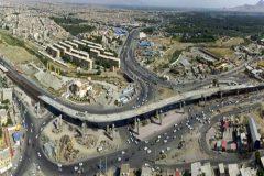 ۵۰ درصد از چشمانداز افق ۱۴۰۴ مدیریت شهری ارومیه تحقق پیدا کرد