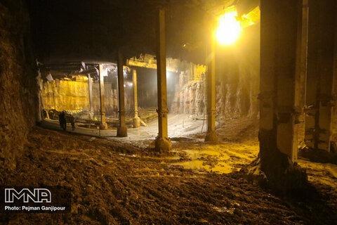 آغاز ساخت خط ۱۰ مترو تهران در نیمه دوم سالجاری