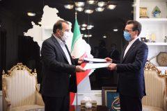 گزارش تصویری سفر مدیرعامل راه آهن به استان فارس