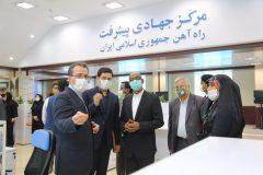 راههای توسعه همکاریهای حمل ونقلی بین ایران و هند بررسی شد