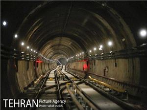 پایان مطالعات ساخت دو خط سریع السیر تهران تا سال ۱۴۰۰