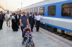 پیشفروش بلیت قطارهای شهریور و مهر ۹۹ از ۲۱ مرداد