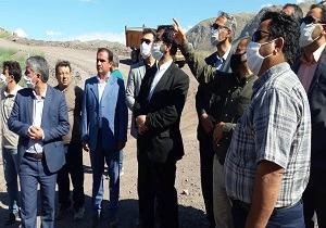 ۱۶۰ میلیارد تومان دیگر به پروژه راه آهن اردبیل _ میانه تزریق میشود