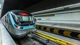 اتمام خط ۳ قطار شهری مشهد چه زمانی است؟