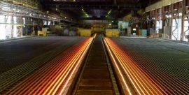 تولید محصولات با ارزش افزوده بالاتر در ذوب آهن