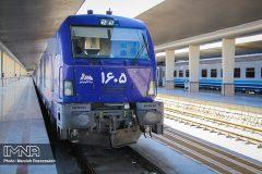 کاهش ۳۲ درصدی توقف قطارها در مرز فیزیکی مناطق
