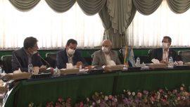 اتصال صنایع بزرگ شاهین شهر به شبکه ریلی کشور