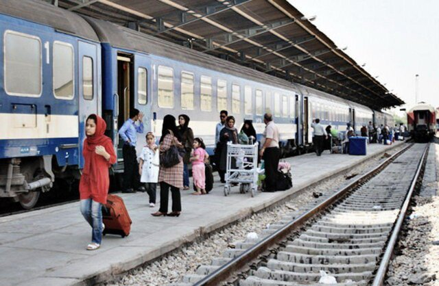 آغاز طرح مطالعاتی ایستگاه قطار رفسنجان