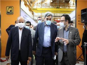 واگن سازی تهران ظرفیت پاسخگویی به ۱۸ کلانشهر را دارد