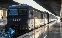 از سر گیری فعالیت قطارهای گردشگری با رعایت پروتکلهای بهداشتی