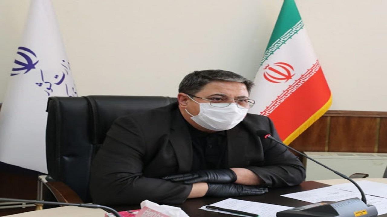 اداره کل راه آهن در کرمانشاه راه اندازی می شود