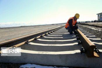 ۹۸۰ میلیارد ریال برای ساخت راه آهن جوین- اسفراین هزینه شد