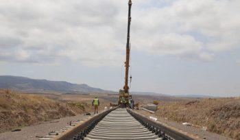 اختصاص ۲۵۰ میلیارد ریال برای اتصال سلفچگان قم به راه آهن