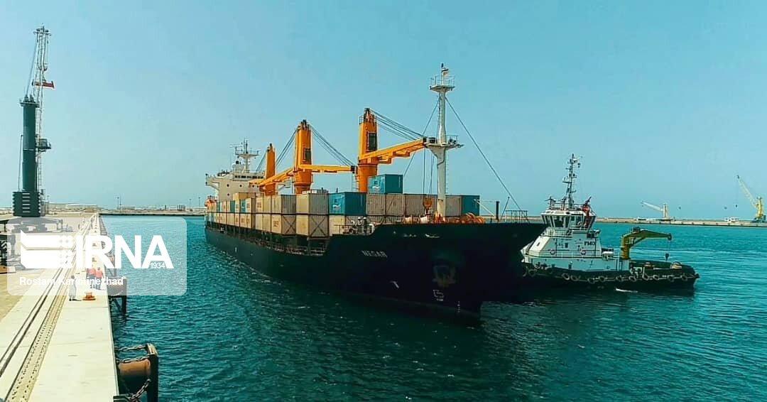 هند برای تکمیل طرح راه آهن چابهار به زاهدان با ایران تعامل دارد