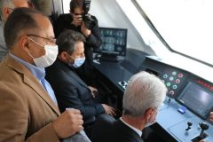 تحویل واگنهای جدید متروی تبریز تا ۲ ماه آینده