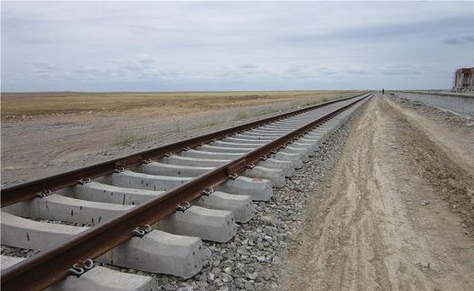 افزایش قدرت رقابت ایران در بازار صادراتی افغانستان با افتتاح راه آهن خواف -هرات