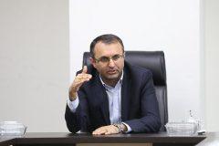 بهرهبرداری از خط ریلی خواف-هرات سرآغازی است برای راهآهن سازی ایران درکشورهای همسایه