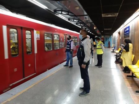 کاهش ساعت کارى خطوط حمل و نقل عمومى در پایتخت، از ۲۰ آبان