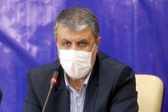 اتصال راهآهن ایران و افغانستان تا چند هفته دیگر