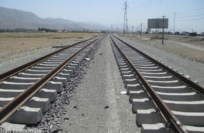 راهآهن خواف -هرات شرق کشور را متحول میکند