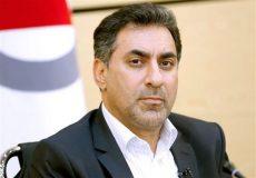 صادرات ریلی سیمان به افغانستان در آستانه افتتاح