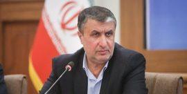 افتتاح کنارگذر شرق اصفهان در هفته آینده/ اتصال ۴ استان به خطوط ریلی کشور