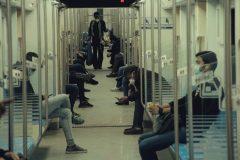 کاهش ۳۱ درصدی مسافران متروی تهران و حومه