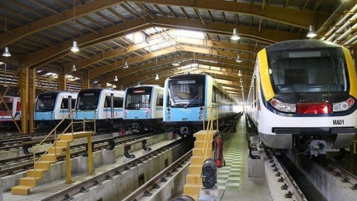 استاندارد ملی الزامات ایمنی مترو تدوین شد