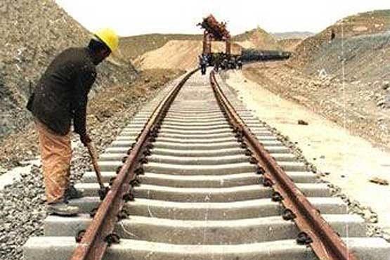 راهآهن خواف- هرات فردا افتتاح میشود
