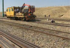 راه آهن ایران، ترکیه و پاکستان به راه ابریشم چین متصل میشود