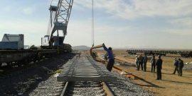 افغانستان چشم به راه بهرهبرداری از راهآهن خواف ـ هرات