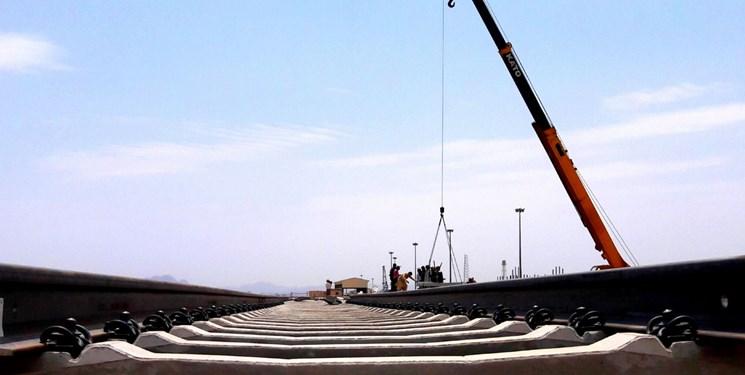 ۹۰۰ میلیارد تومان اعتبار از سال ۹۶ برای راهآهن کردستان جذب شده است
