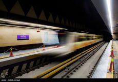 ارائه اراضی مورد نیاز برای توسعه خط ۳ متروی تهران