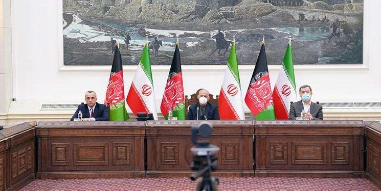 خطآهن خواف-هرات گامی مهم برای توسعه اقتصادی ایران و افغانستان است