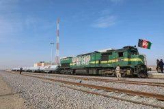 راهآهن خواف – هرات جایگاه خاص در مبادلات بینالمللی دارد