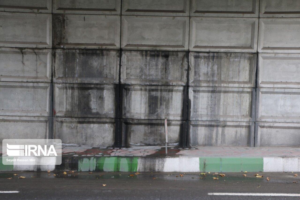 نشت آب در زیرگذر راهآهن سراسری ورامین؛ چیستی و چرایی
